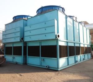 钢厂用闭式冷却塔
